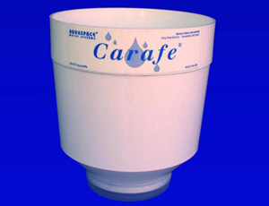 Aquaspace Carafe Replacement Filter