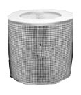 CARE 2000 HEPA Replacement Filter