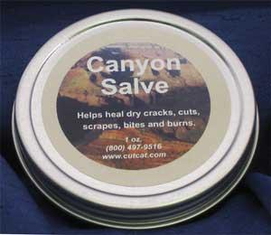 Canyon Salve
