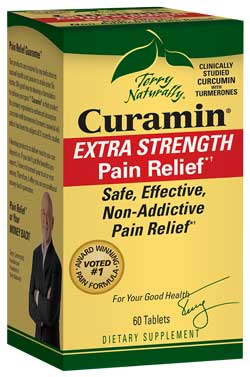 Curamin Extra Strength