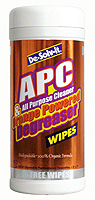 De-Solv-It All-Purpose & Degreaser Wipes