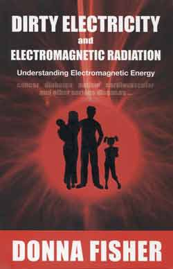 Dirty Electricity and Electromagnetic Radiation
