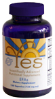 Y.E.S. Essential Fatty Acid Capsules