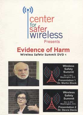 Evidence of Harm DVD