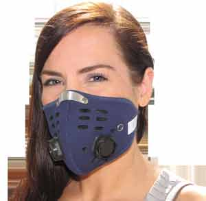 Filt-R Pollution Masks