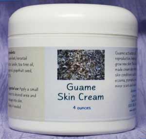 Guame Skin Cream