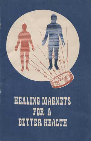 Healing Magnets For A Better Health