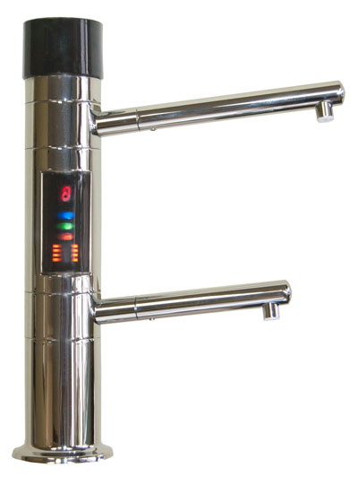 Life Water Ionizer Faucet