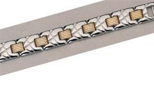 Magnetic Bracelet, Womens #2005B