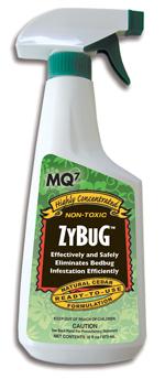 MQ7 Non-Toxic Bedbug Spray