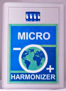 Micro Harmonizer