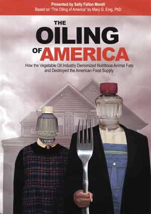 The Oiling of America