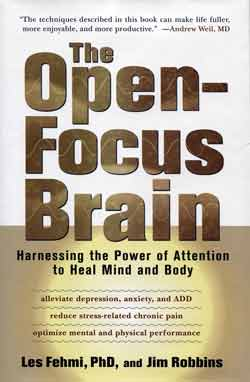 The Open-Focus Brain