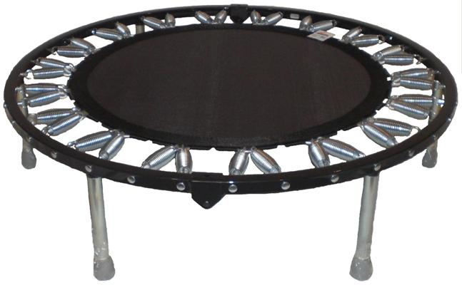 Needak Rebounder Soft Bounce, Folding
