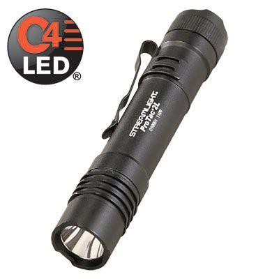 Streamlight ProTac Flashlights