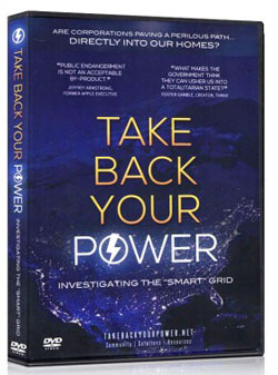 Take Back Your Power: Documentary exposing the dangers of