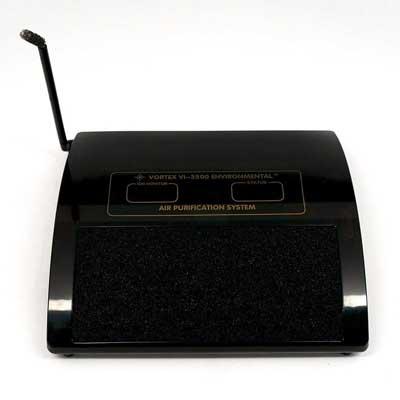 Vortex Desktop Ionizer