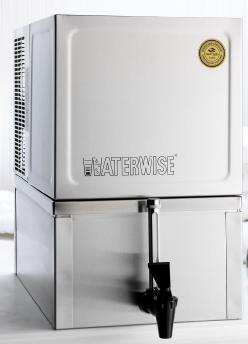 Waterwise Distiller, 3-gallon