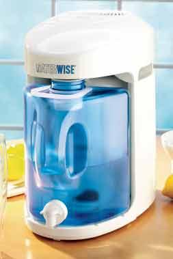 Waterwise 9000 Countertop Distiller
