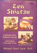 Zen Shiatsu DVD