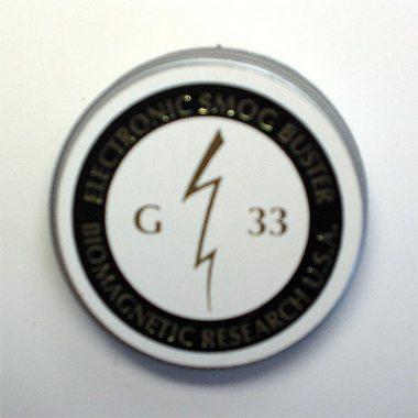 G-33 Electronic Smog Buster