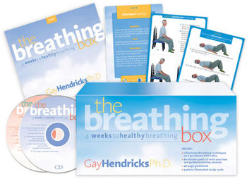 The Breathing Box