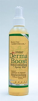 Derma Boost Rejuvenating Spray