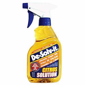 De-Solv-It Citrus Solution