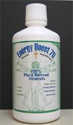 Energy Boost Liquid