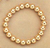 Magnetic Bracelet, Pearl