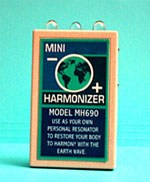 Mini Harmonizer