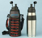 Aquatomic Energizing Bottle Bag