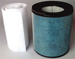 Austin Allergy Junior Replacement Filter
