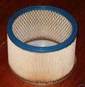 Euroclean Cartridge Dust Filter