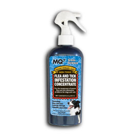 MQ7 Chemical-Free Flea and Tick Control