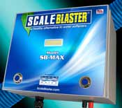 Scaleblaster Water Softener - #SB-MAX