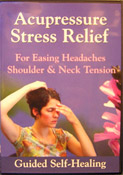 Acupressure Stress Relief DVD