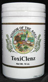 ToxiClenz Diatomaceous Earth Supplement
