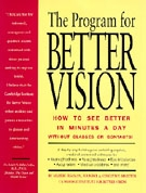Cambridge Program For Better Vision: Book