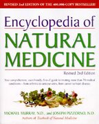 Encyclopedia of <br>Natural Medicine