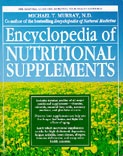 Encyclopedia of <br>Nutritional Supplements