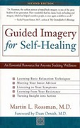 Guided Imagery for Self Healing, Book