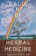 Healing Dimensions of <br>Herbal Medicine