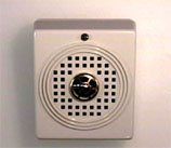 SaniMate Washroom Ionizer