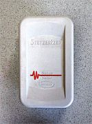 Stetzerizer Meter & Filter Set