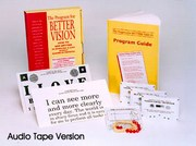 Cambridge Program For Better Vision - Audiotape Version
