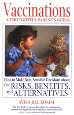 Vaccinations: A Thoughtful Parent's Guide
