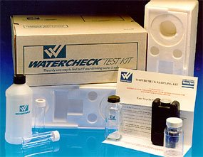 Watercheck Test Kits